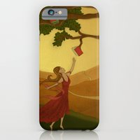 iPhone & iPod Case featuring Knowledge by Elizabeth Kidder