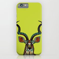 antelope chartreuse Slim Case iPhone 6s