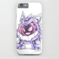 GB-EV0 Mobile Suit iPhone 6 Slim Case