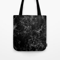 Artificial Constellation… Tote Bag