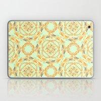 Fine Art Pattern Laptop & iPad Skin