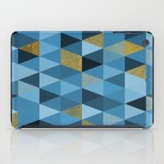 Abstract #328 iPad Case