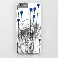 Rain Walker iPhone 6 Slim Case