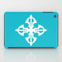 Bajra iPad Case