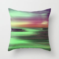 SCANSET 1 Throw Pillow