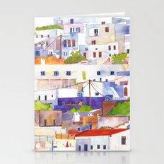 Lindos Stationery Cards