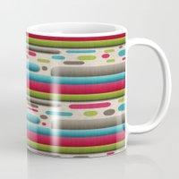 The New Retrolution. Mug