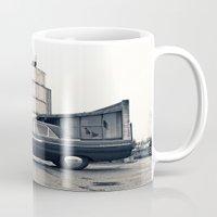 Industrial Fairlane Mug