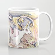 Touched By Love Mug