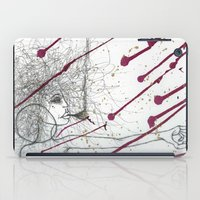 Can You Hand Me That Shi… iPad Case
