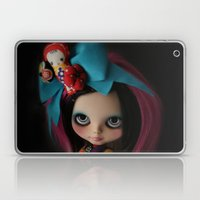 MODERN GEISHA CUSTOM BLY… Laptop & iPad Skin