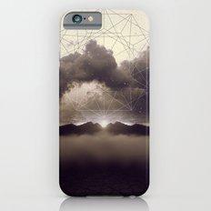 Beyond the Fog Lies Clarity | Dawn iPhone 6 Slim Case
