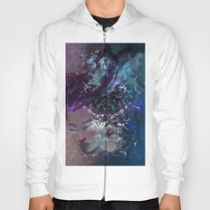 Black Hole Apprehension Hoody