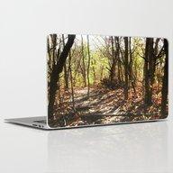Itsalwaysgoodwhenufoundn… Laptop & iPad Skin