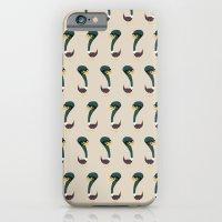 Squag - Pattern iPhone 6 Slim Case