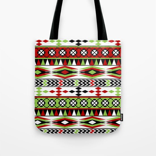 Christmas Jumper... Oh Dear!  Tote Bag