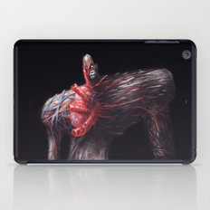 Tyrant iPad Case