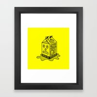 Another Election... Framed Art Print