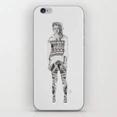 Bellgrey iPhone & iPod Skin
