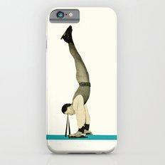 Skater Tricks Slim Case iPhone 6s