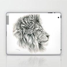 Lion - profile G044 Laptop & iPad Skin
