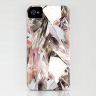 Arnsdorf SS11 Crystal Pa… iPhone (4, 4s) Slim Case