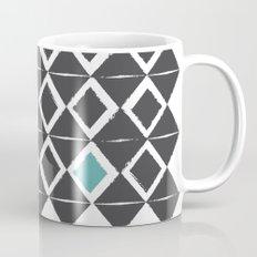 diamond back Mug