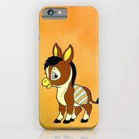 Childhood Donkey iPhone 6 Slim Case