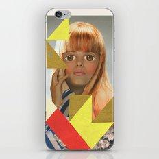 ODD 004 iPhone & iPod Skin