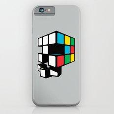 Rubix Skull Slim Case iPhone 6s