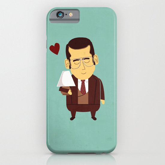 A Special Kind of Love iPhone & iPod Case