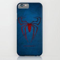 The Spider man iPhone 6s Slim Case