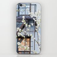 New York City Architectu… iPhone & iPod Skin