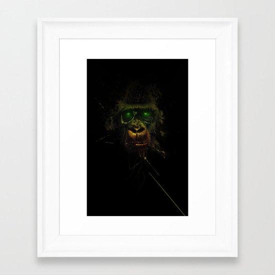 2270111 Framed Art Print
