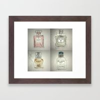 Luxury Framed Art Print