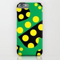 Lazy Bee iPhone 6 Slim Case