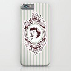 Pretty Woman Slim Case iPhone 6s