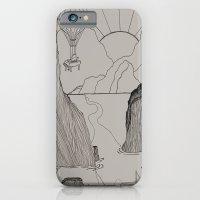 Music Range iPhone 6 Slim Case