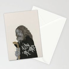 Alan Moore Stationery Cards