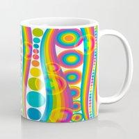 Bubblebow Mug