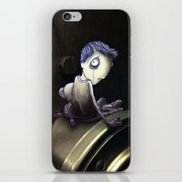I Want My Mommy... iPhone & iPod Skin