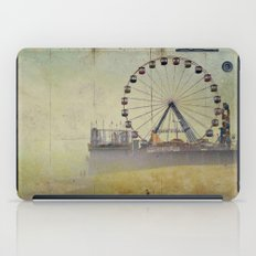 Seaside Heights New Jersey  iPad Case