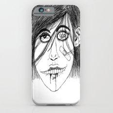 Star high Slim Case iPhone 6s