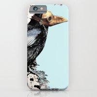 plague iPhone 6 Slim Case