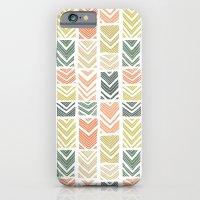 Sugar Wave iPhone 6 Slim Case