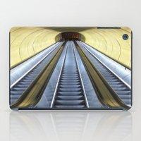 Retro Metro iPad Case