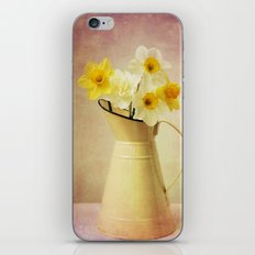 Narcissus iPhone & iPod Skin
