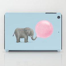 Jumbo Bubble Gum  iPad Case