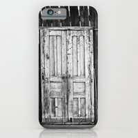 iPhone & iPod Case featuring To the Unknown by Elina Cate