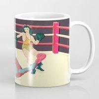 Punch Drunk Love II Mug